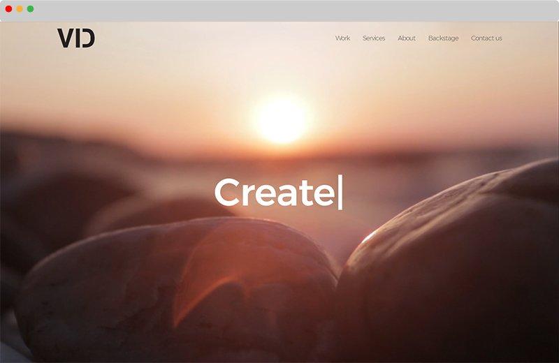 Mdesigners-VID-website-Create