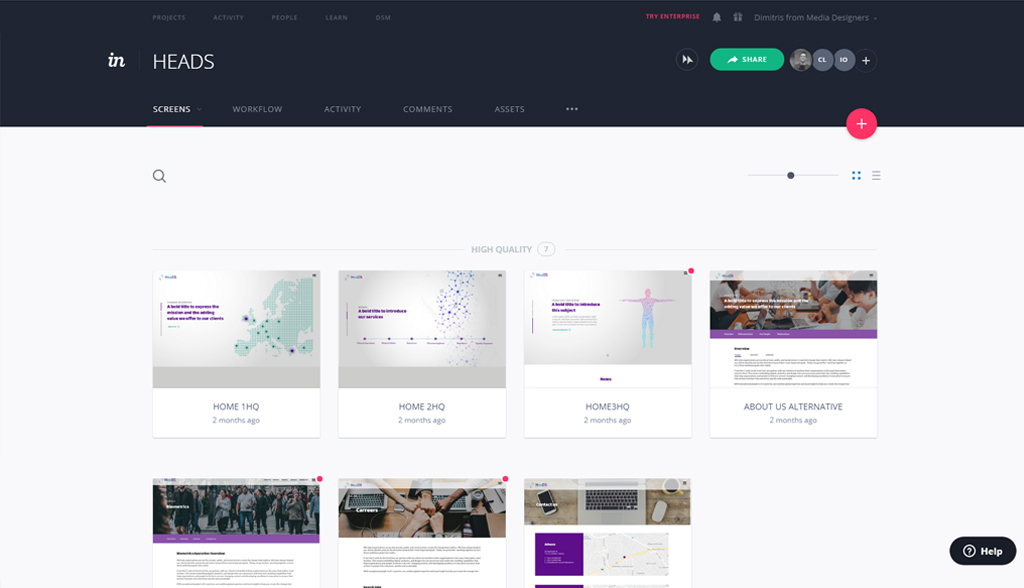 Mdesigners-HeaDS-website-Invision2