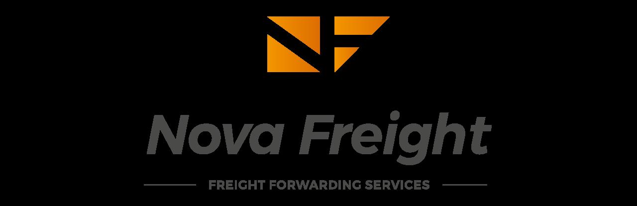 nova freight logo