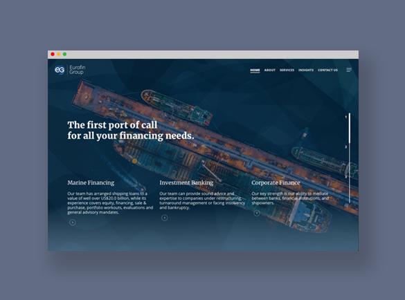 Mdesigners-Web-design-Eurofin-Group