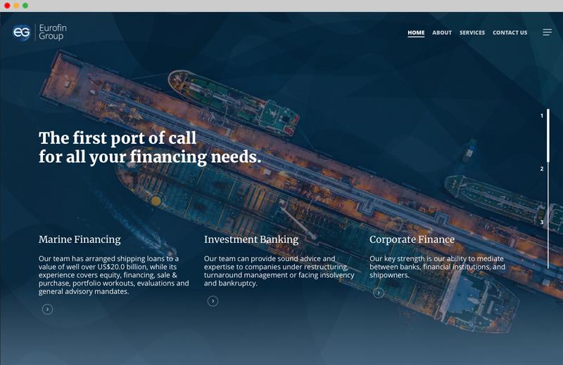 Mdesigners-Web-design-Eurofin-Group5