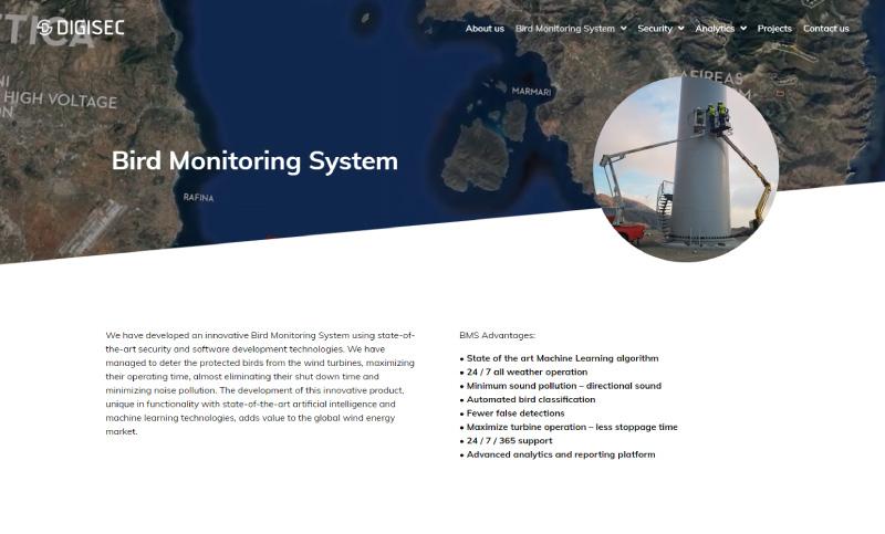 Mdesigners-digisec-webdesign-bird-monitoring-system-image4