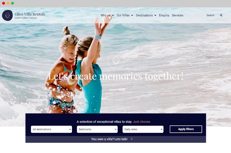 Mdesigners-webdesign-branding_olive-villas-rentals-image-1