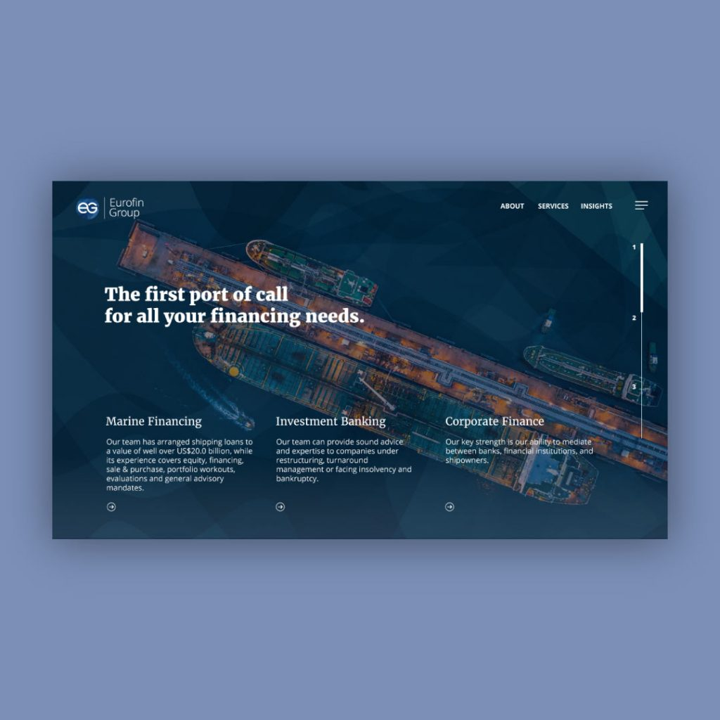 Mdesigners-Eurofin-slider-webdesign