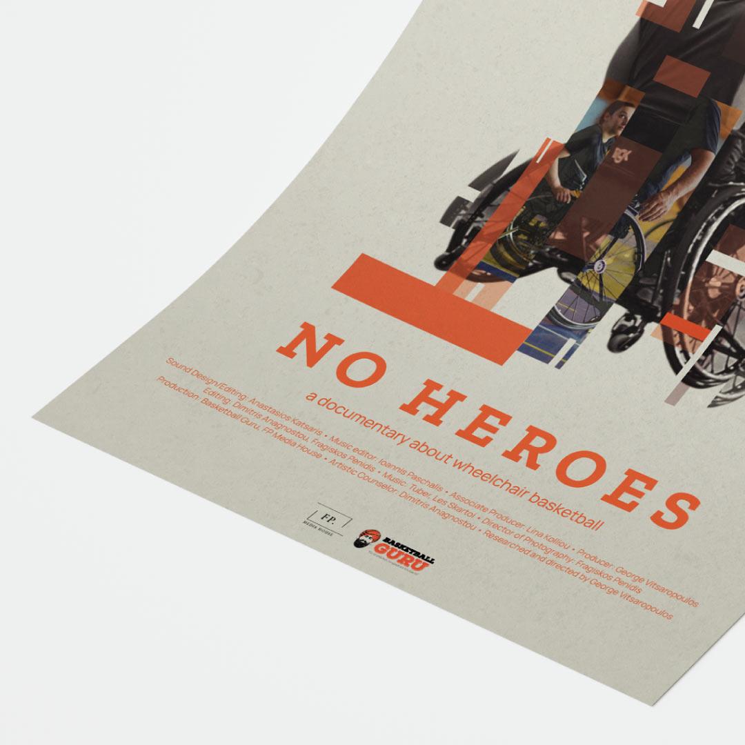 Mdesigners-no-heroes-slider-poster-design