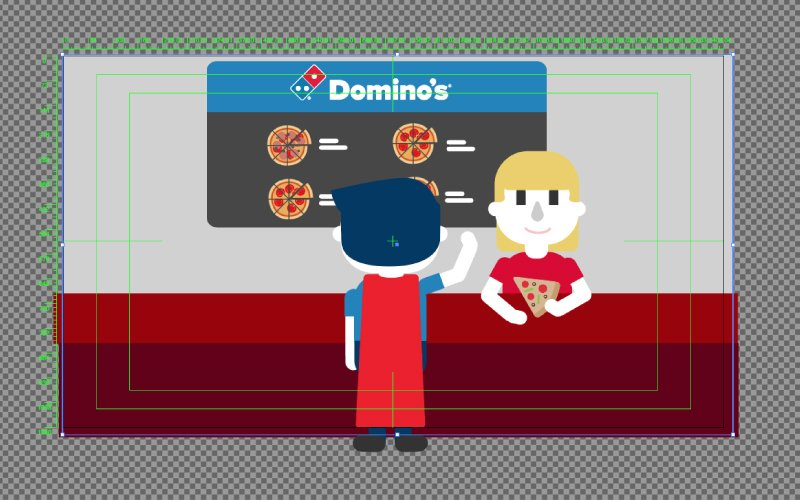 Mdesigners-dominos-production-video-frame