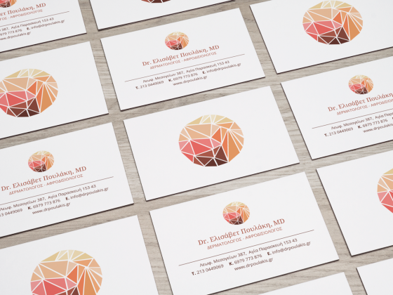 Mdesigners-Poulaki-Branding-Business-Cards
